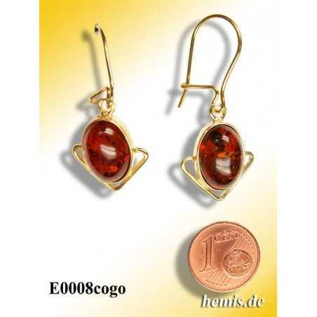 Earrings - E0008cogo