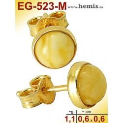 EG-523-M Studs