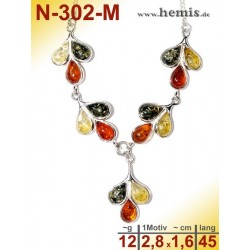 N-302-M Necklace