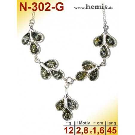N-302-G  Necklace