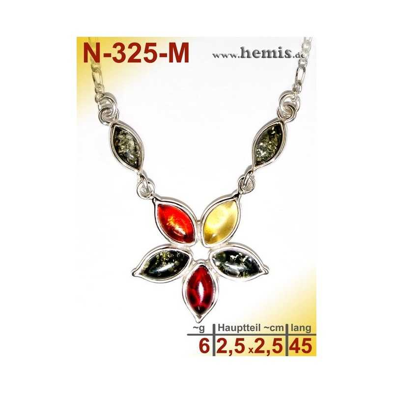 N-325-M Necklace