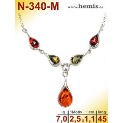 N-340-M Necklace