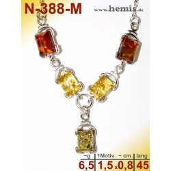 N-388-M Necklace