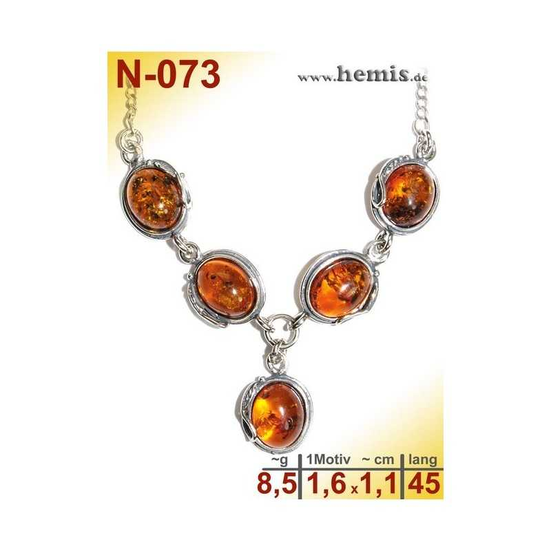 N-073 Necklace