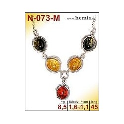 N-073-M Necklace