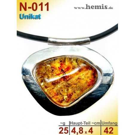 N-011 Necklces