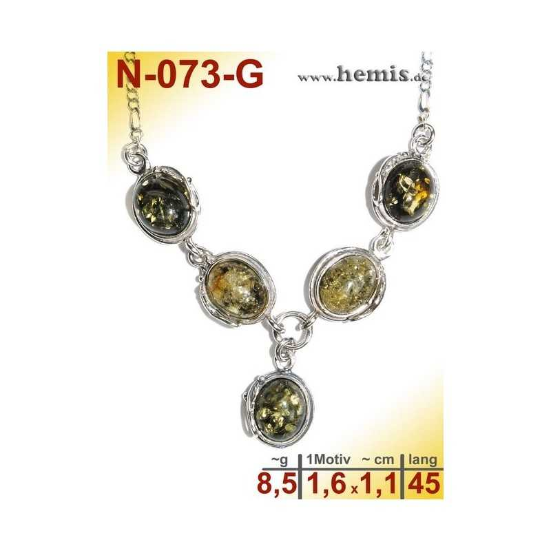 N-073-G Necklace