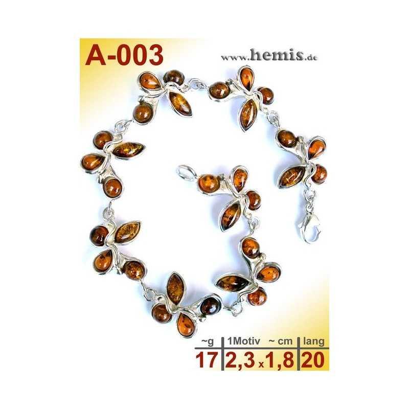 A-003 Bracelets