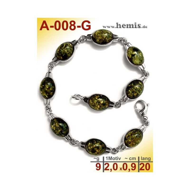A-008-G Bracelet