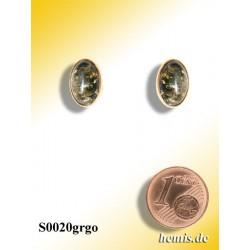 Stud Earrings - S0020grgo