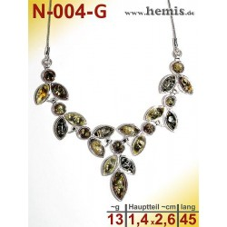 N-004-G Necklace