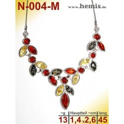N-004-M Necklace