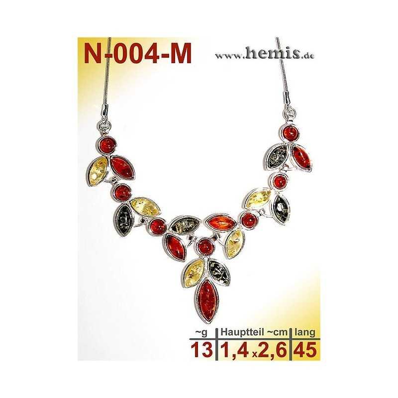 N-004-M Necklace