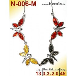 N-006-M  Necklace