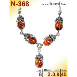 N-368 Necklace Sterling...
