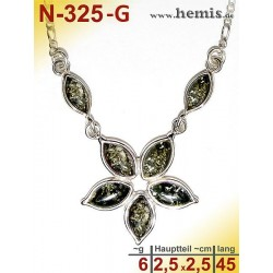 N-325-G Necklace