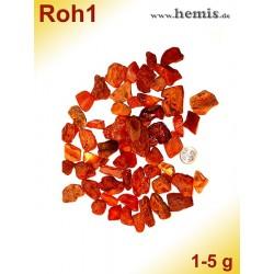 10 Gramm Rohbernstein (1-5 g)