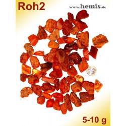 10 Gramm Rohbernstein (5-10 g)