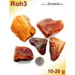50 Gramm Rohbernstein...